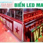 BIỂN LED MATRIX